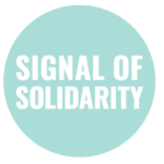 SIGNAL OF SOLIDARITY